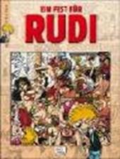 Ein Fest für Rudi