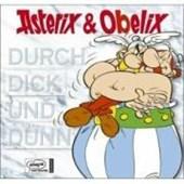 Asterix Geschenkbuch 1. Durch Dick und Dünn