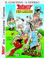 Asterix: Die ultimative Asterix Edition 01. Asterix der Gallier
