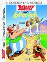 Asterix: Die ultimative Asterix Edition 31. Asterix und LaTraviata | René Goscinny |