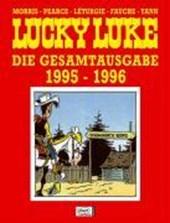 Lucky Luke Gesamtausgabe 22 1995-1996