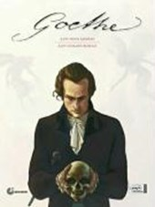 Goethe Sammelband 1.  Die Comic-Biographie