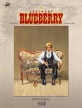 Blueberry Chroniken 08. Die Verschwörung