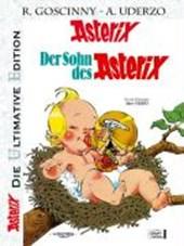 Asterix: Die ultimative Asterix Edition 27. Der Sohn des Asterix