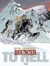 Jodorowsky, A: Bouncer 08/To Hell