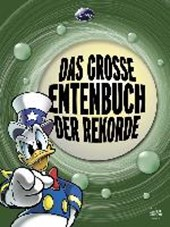 Donald Duck - Das große Entenbuch der Rekorde