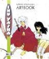 Inu Yasha Artbook