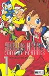 Kingdom Hearts. Chain of Memories