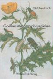 Goethes Metamorphosenlehre