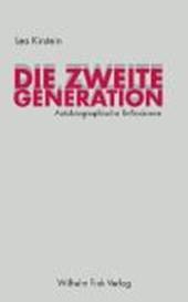 Die zweite Generation