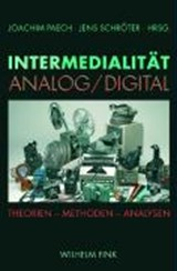 Intermedialität - Analog /Digital | auteur onbekend |