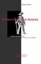 Vernichtung der Herero