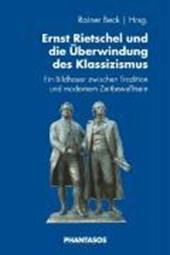 Ernst Rietschel und die Überwindung des Klassizismus