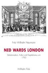 Ned Wards London