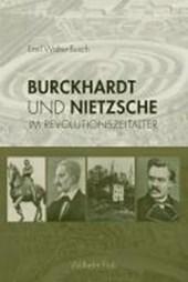 Burckhardt und Nietzsche