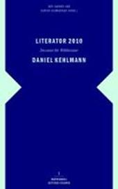 Literator 2010: Daniel Kehlmann