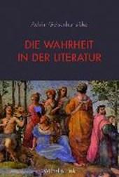 Die Wahrheit in der Literatur
