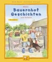 Kleine Bauernhof Geschichten zum Vorlesen