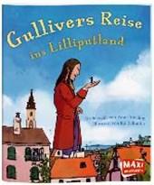 Gullivers Reise ins Lilliputland