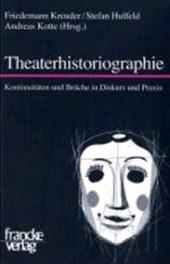 Theaterhistoriographie