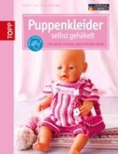 Puppenkleider selbst gehäkelt