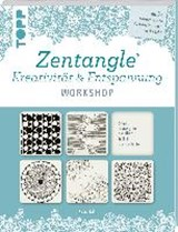Zentangle®. Kreativität & Entspannung WORKSHOP | Kass Hall |
