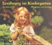Ernährung im Kindergarten