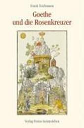 Goethe und die Rosenkreuzer