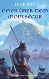 Geier über dem Montsegur