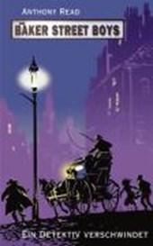 Die Baker Street Boys, Ein Detektiv verschwindet