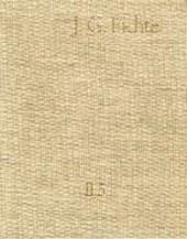 Johann Gottlieb Fichte: Gesamtausgabe / Reihe II: Nachgelassene Schriften. Band 5: Nachgelassene Schriften 1796-1801