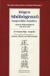 Shobogenzo - Ausgewählte Schriften