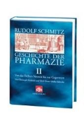 Geschichte der Pharmazie II