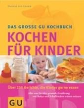 Das große GU-Kochbuch Kochen für Kinder