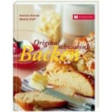 Original schwäbisch Backen | Monika Graff |
