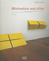 Minimalism and After | Renate Wiehager |