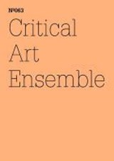 Critical Art Ensemble | auteur onbekend |