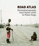 Road Atlas | Beate Kemfert |