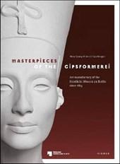 Plasterwork Masterpieces