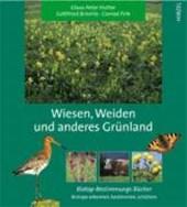 Wiesen, Weiden und anderes Grünland