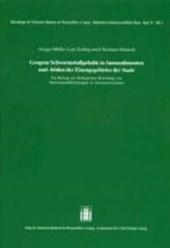 Geogene Schwermetallgehalte in Auensedimenten und -böden des Einzugsgebietes der Saale