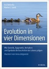 Evolution in vier Dimensionen | Eva Jablonka |