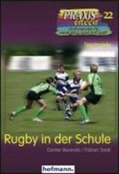 Rugby in der Schule
