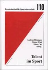 Talent im Sport