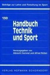 Handbuch Technik und Sport