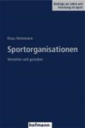 Sportorganisationen