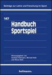Handbuch Sportspiel