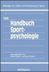 Handbuch Sportpsychologie