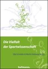 Die Vielfalt der Sportwissenschaft