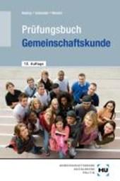 Prüfungsbuch Gemeinschaftskunde